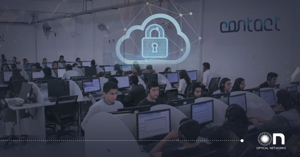 call center bpo con tecnologias cloud